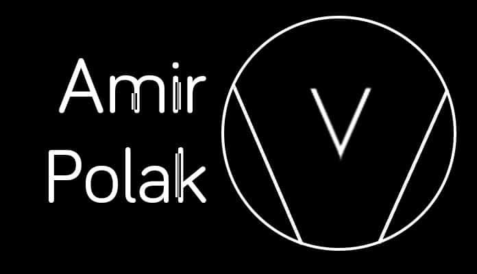 אמיר פולק – פיתוח אתרי וורדפרס